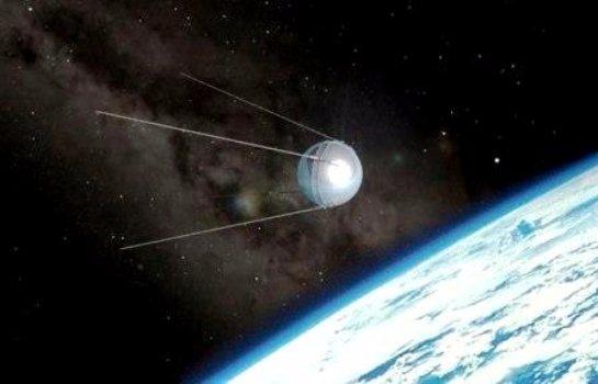 Огромный советский спутник готовится упасть на Землю