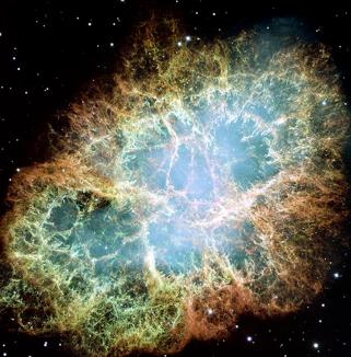 Сверхновые и нейтрино - 1