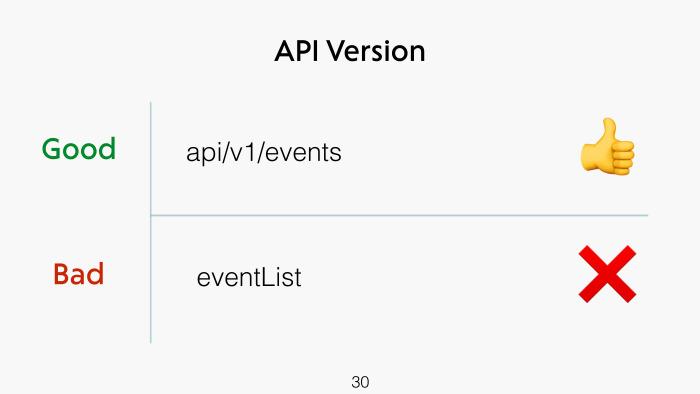 API на Swift за пять минут. Лекция в Яндексе - 10