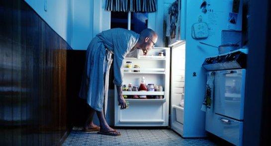 Работа в ночное время провоцирует ожирение