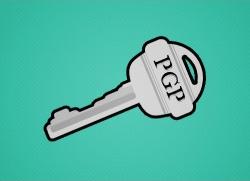 Стратегии офлайнового хранения ключей PGP - 1