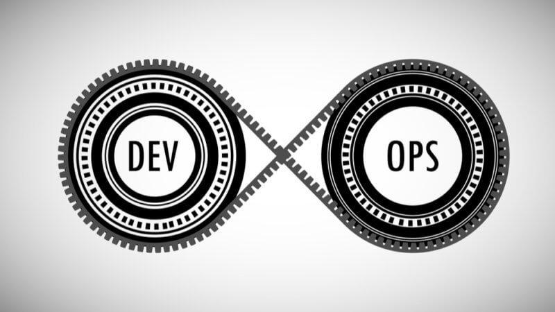 DevOps сейчас — как version control десять лет назад, скоро все там будем - 1