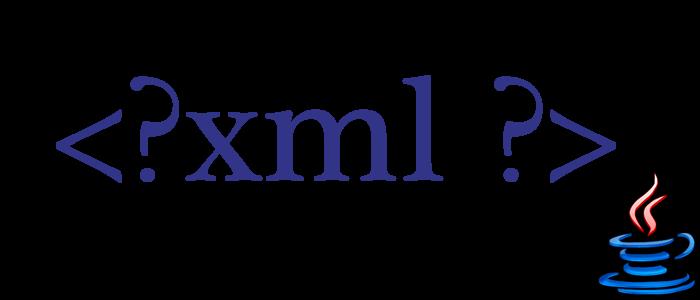 Java XML API: выбираем правильно. StAX: работаем с удовольствием - 1
