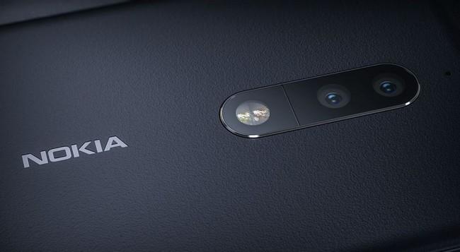 Nokia 9, Nokia 7 и Nokia 2 могут представить на MWC 2018