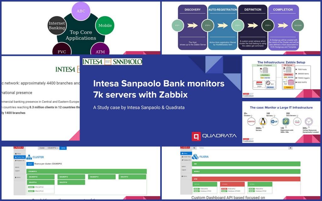Zabbix конференция 2017: как прошёл день первый - 6