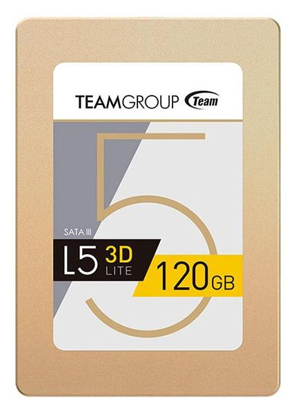 Team Group L5 Lite 3D