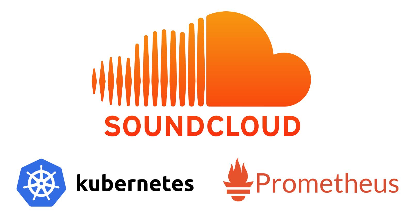 Истории успеха Kubernetes в production. Часть 4: SoundCloud (авторы Prometheus) - 1