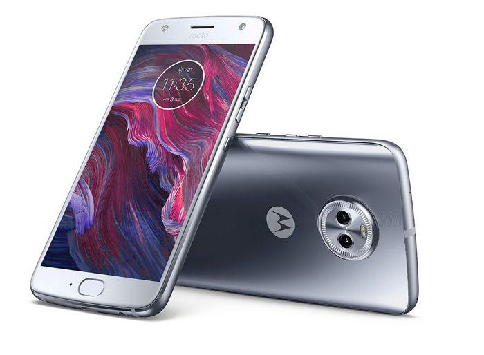 Смартфон Moto X4 Android One задерживается