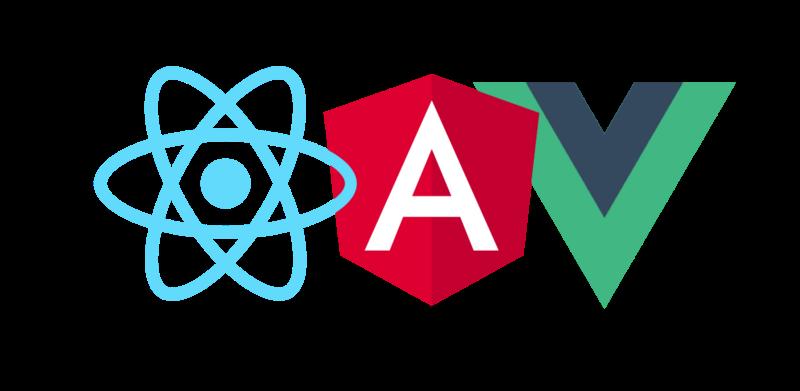 Сравниваем Angular, React и Vue в 2017 году - 1