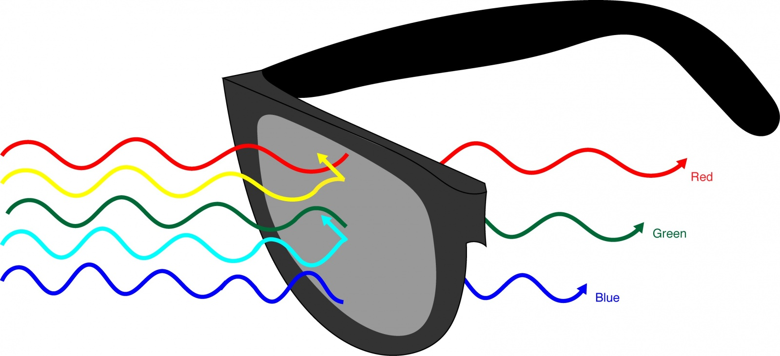 Очки для дальтоников EnChroma, или пост ко Всемирному дню зрения - 5