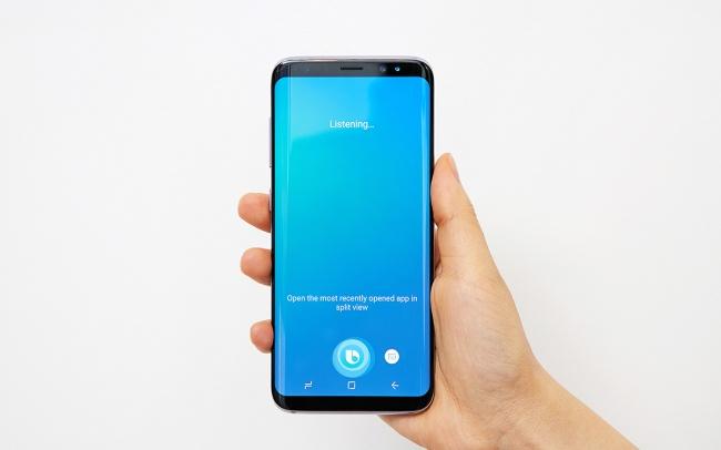 По слухам, Samsung заменила главу Bixby