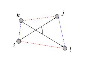 Геометрия данных 3. Скалярное произведение векторов - 37