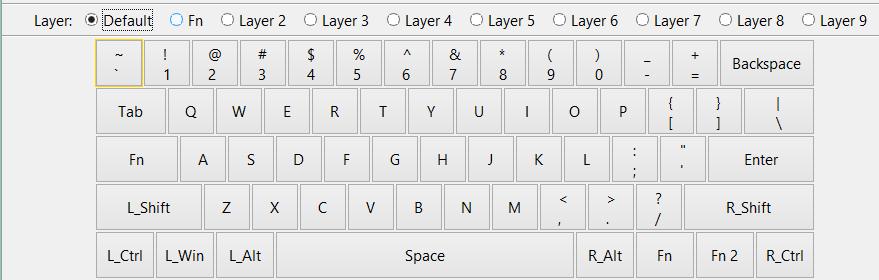 Выбираем и собираем 60% клавиатуру - 18