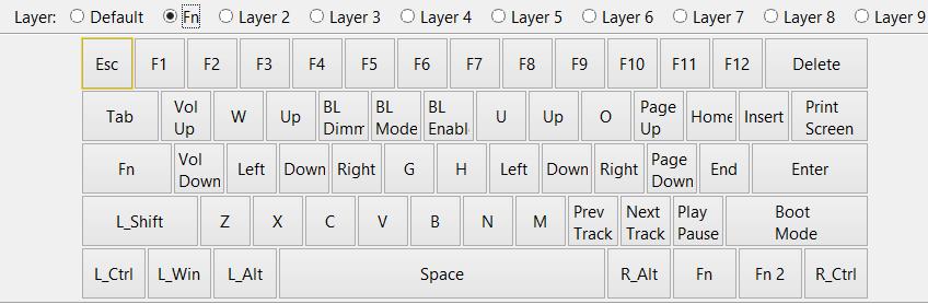 Выбираем и собираем 60% клавиатуру - 19