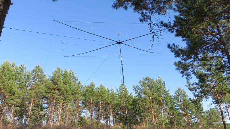 Полевое радиолюбительство или теория полевых выездов - 2