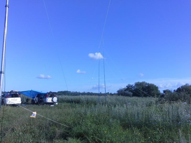 Полевое радиолюбительство или теория полевых выездов - 3