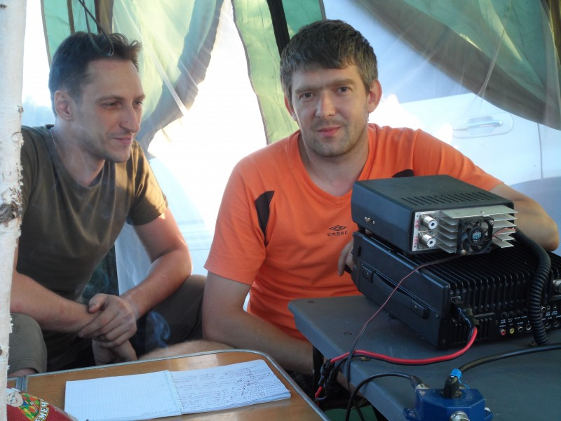 Полевое радиолюбительство или теория полевых выездов - 4