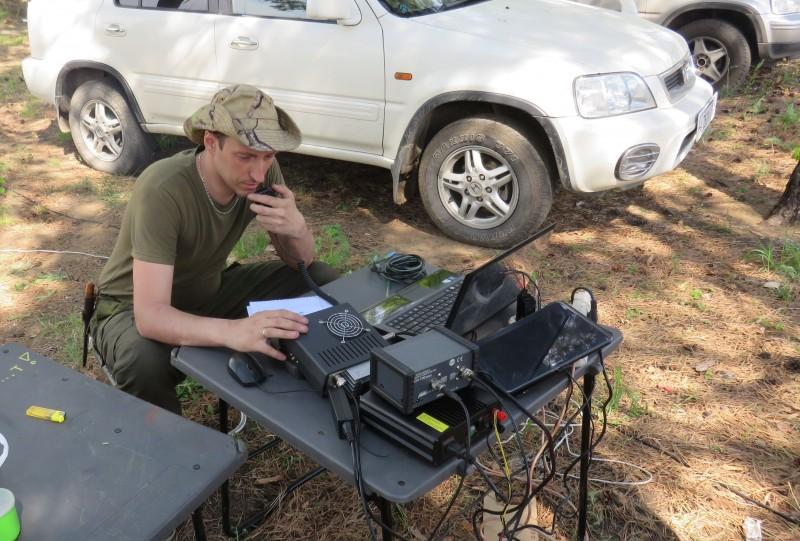 Полевое радиолюбительство или теория полевых выездов - 5