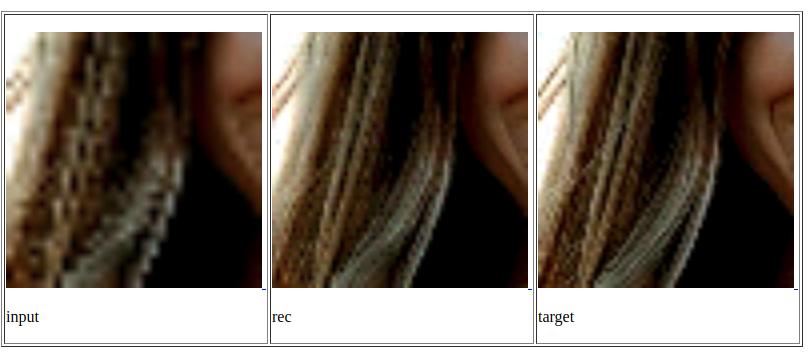 Смена пола и расы на селфи с помощью нейросетей - 42
