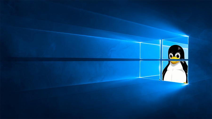 Windows 10 Fall Creators Update и подсистема Windows для Linux - 1