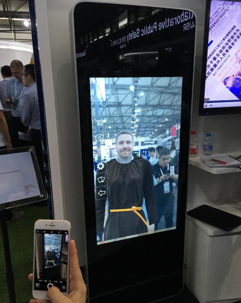 Китай — цифровая держава. Впечатления от Huawei Connect 2017 - 12