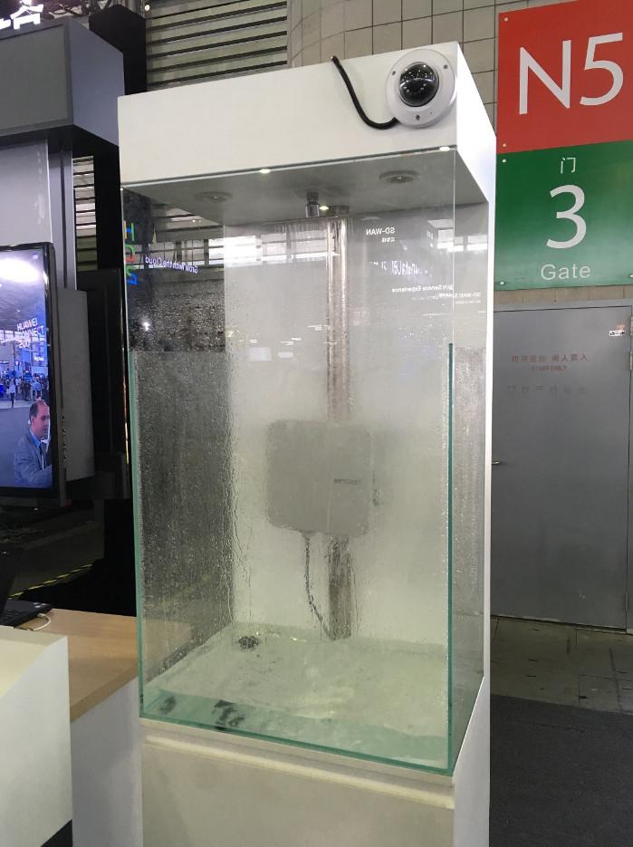 Китай — цифровая держава. Впечатления от Huawei Connect 2017 - 16