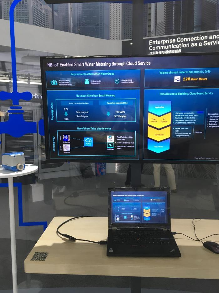 Китай — цифровая держава. Впечатления от Huawei Connect 2017 - 22