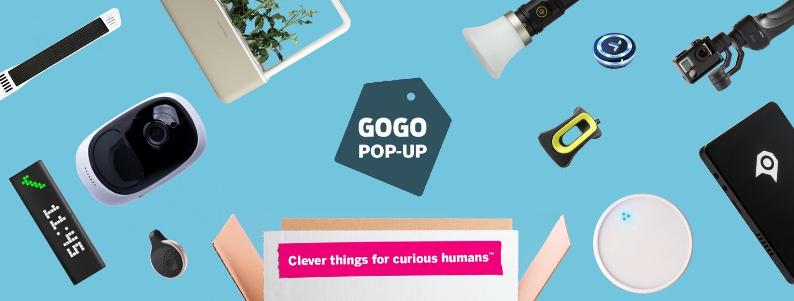 Краудфандинговая площадка Indiegogo открывает маркетплейс инновационных товаров - 1
