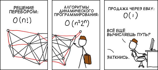 О пользе лаконичности - 2