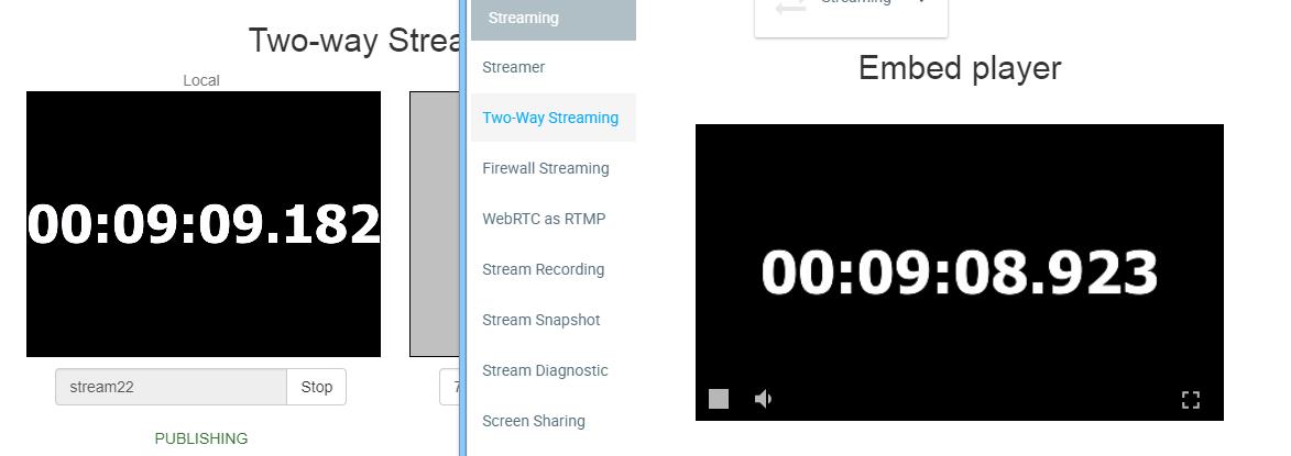 Создаем живую потоковую CDN для видеотрансляций WebRTC с низкой задержкой - 18