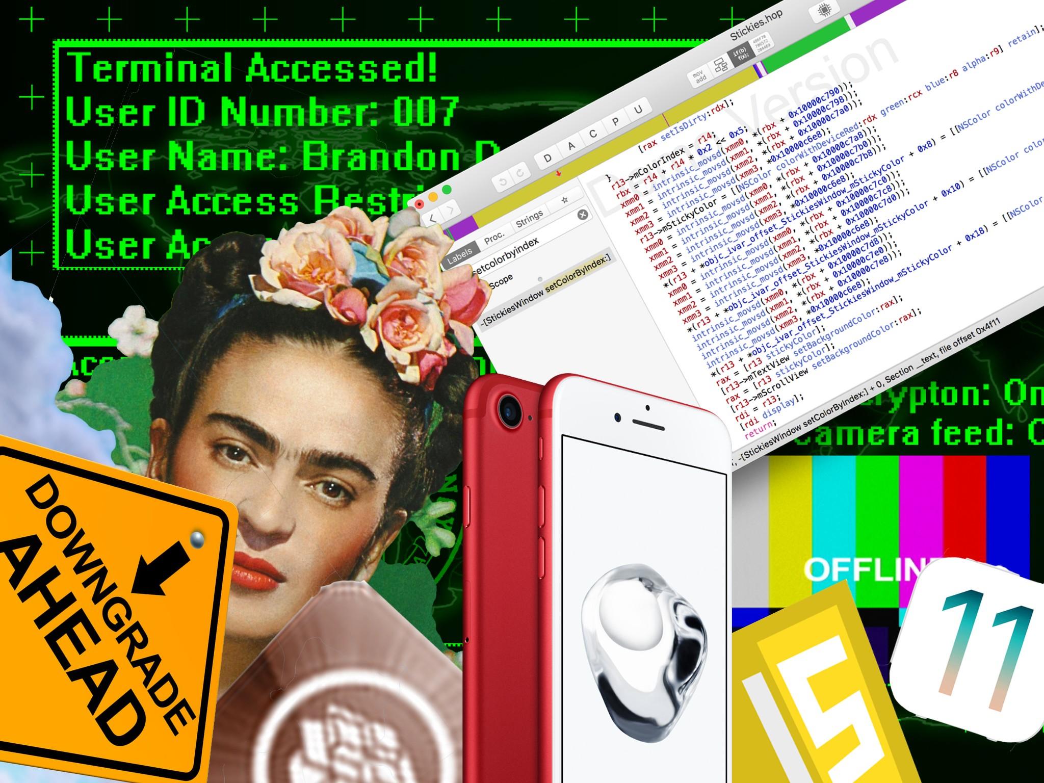 Динамический анализ iOS-приложений без Jailbreak - 1