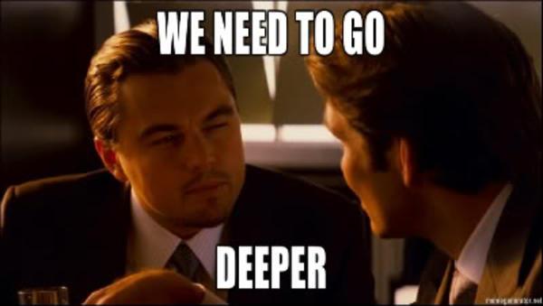 We need to go deeper: обходим скрипт который обходит адблок - 1