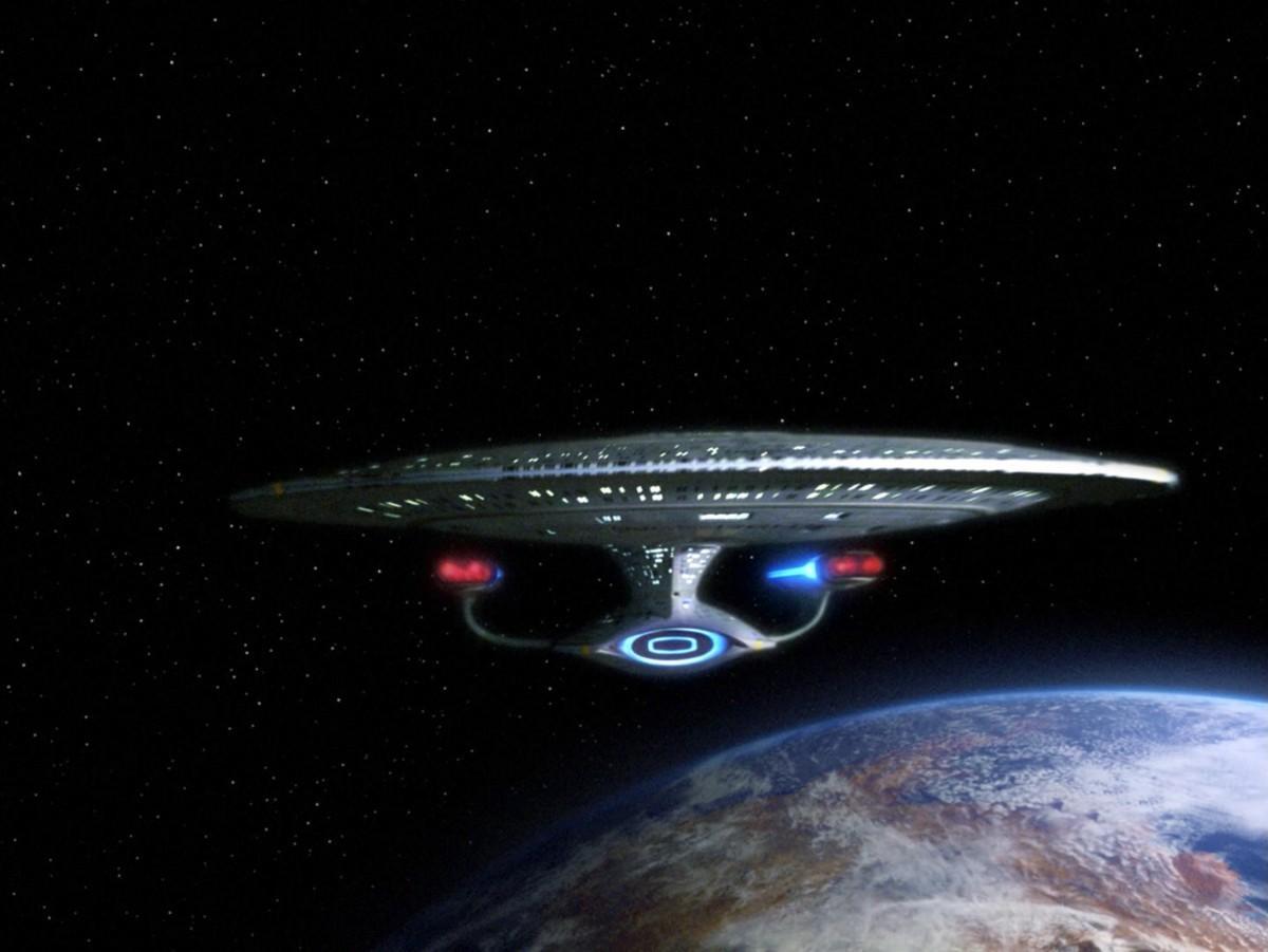 Спросите Итана: как беспроблемно путешествовать в космосе? - 3