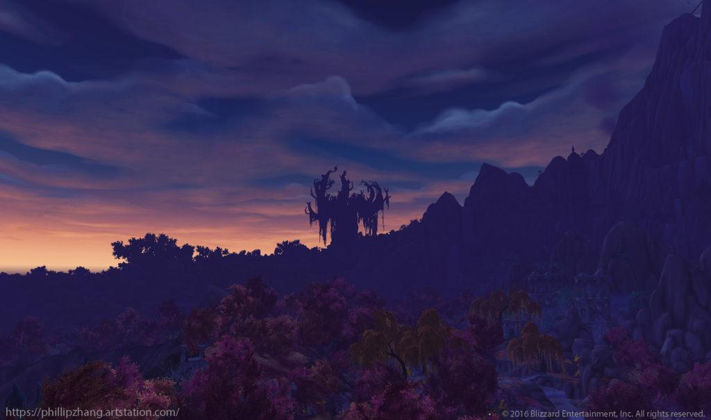 Создание неба для 3D-игр - 14