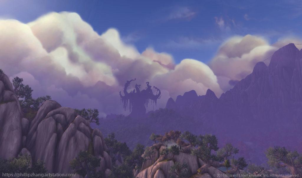 Создание неба для 3D-игр - 16