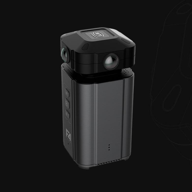 Камера F4 Plus позиционируется как профессиональное решение и стоит $2599