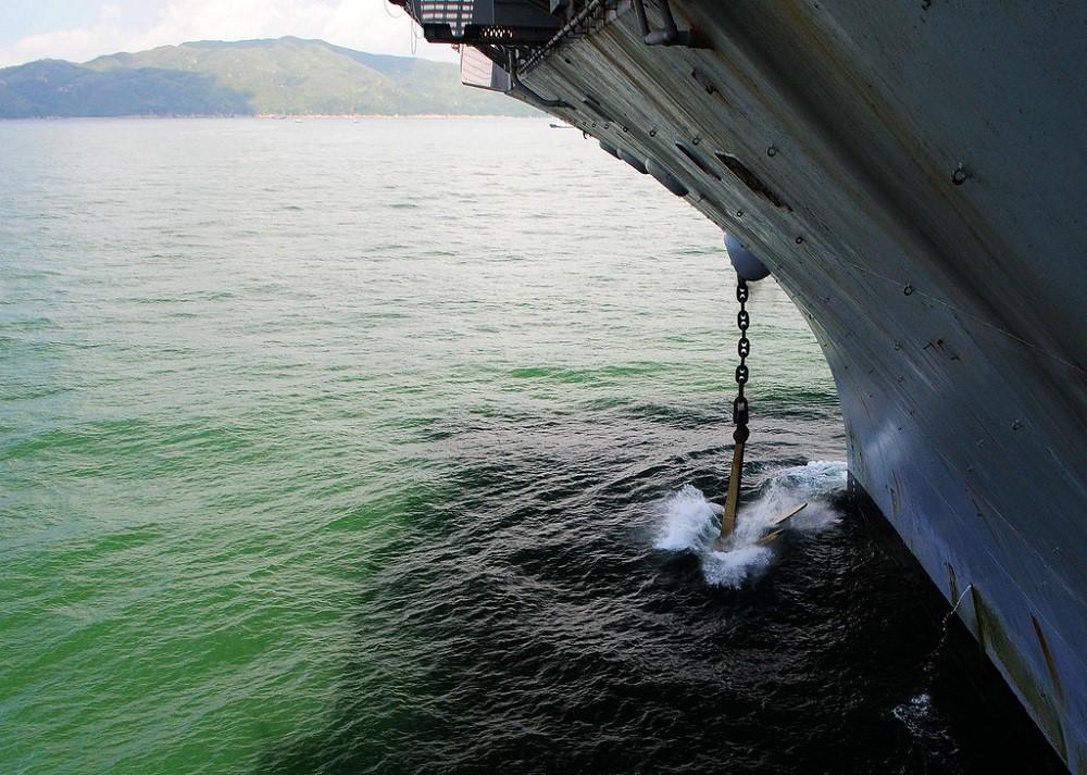 На дне: что угрожает подводным интернет-кабелям - 1