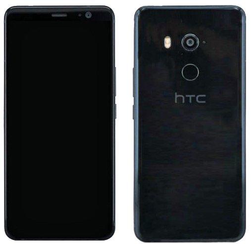 Смартфон HTC U11 Plus получит степень защиты IP68, Edge Sense и Boom Sound, но не будет представлен 2 ноября - 1