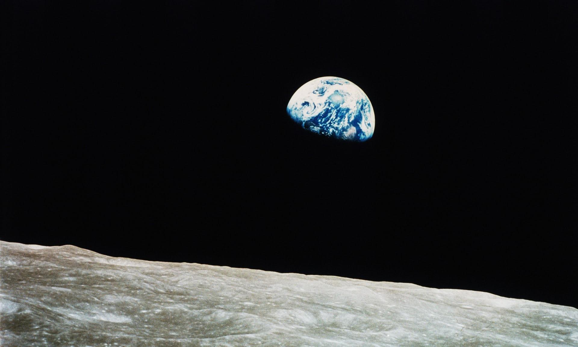 Свежеоткрытая пещера на Луне может стать надежным убежищем для колонистов - 1