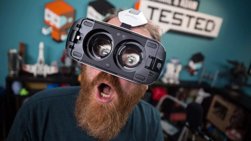 Удобство пользователей в решениях виртуальной реальности — советы VRMonkey - 1
