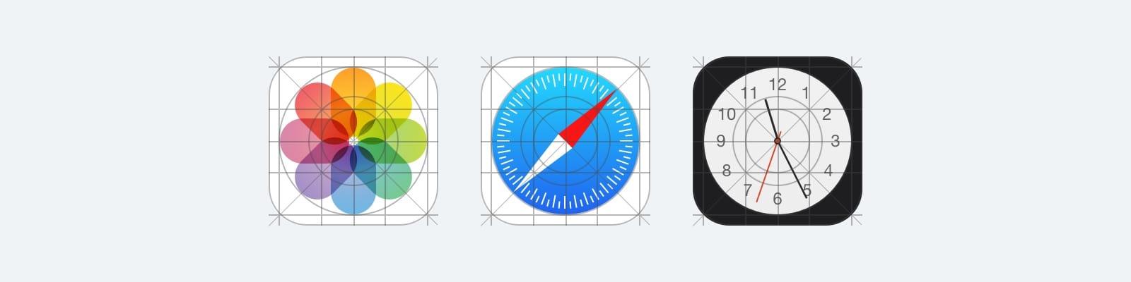 Дизайн под iPhone X. Гайдлайны для iOS 11 - 15