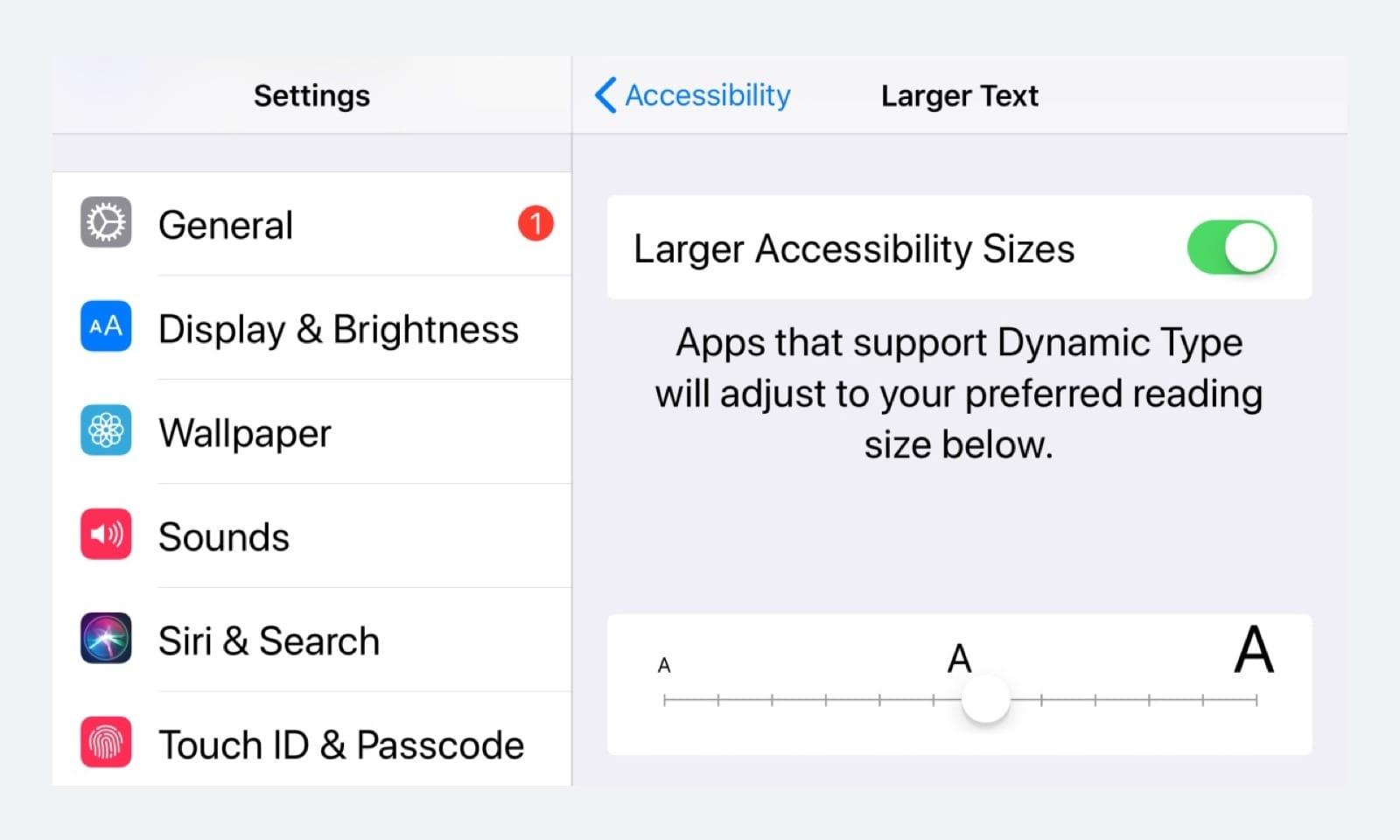 Дизайн под iPhone X. Гайдлайны для iOS 11 - 17