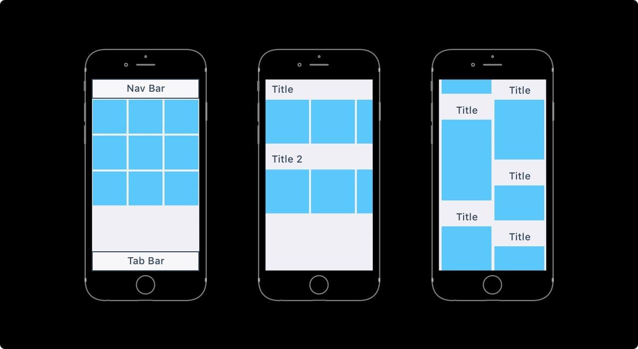 Дизайн под iPhone X. Гайдлайны для iOS 11 - 30