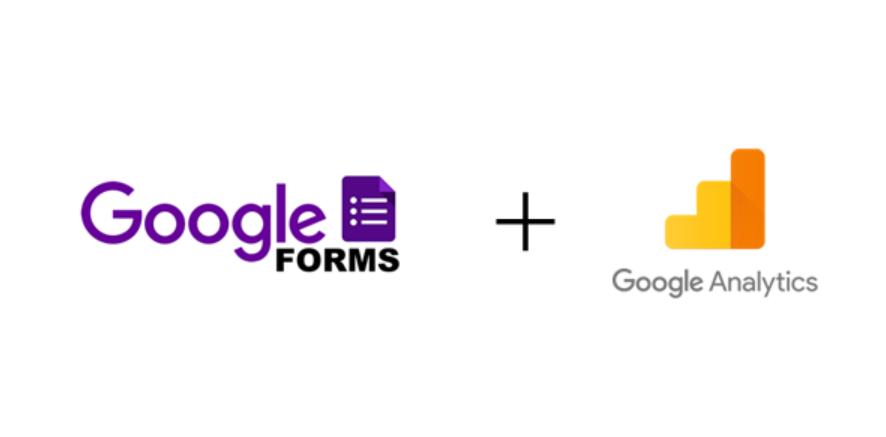 Google Forms: фиксируем событие отправки формы в Google Analytics - 1
