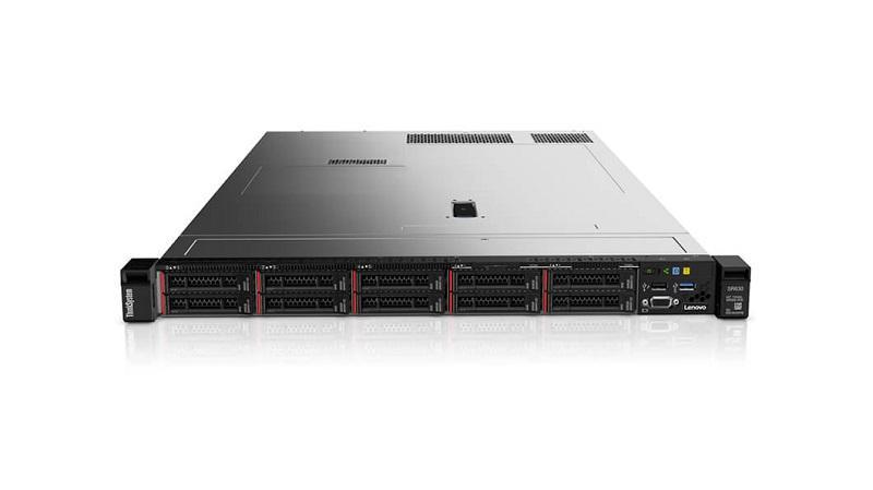 Фантастические процессоры и где они обитают — самый сок из новых линеек HPE, Dell EMC и Lenovo - 7