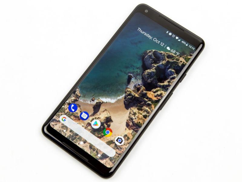 Покупатели новых телефонов Google жалуются на аппаратные проблемы - 1