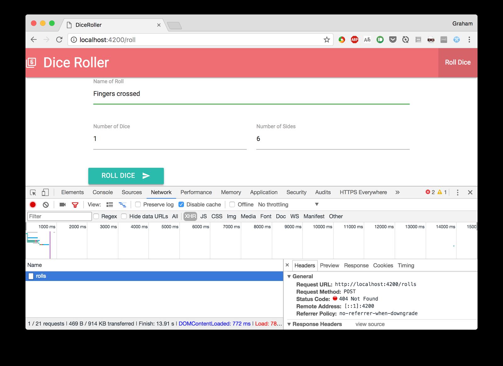 Ember.js: отличный фреймворк для веб-приложений - 9
