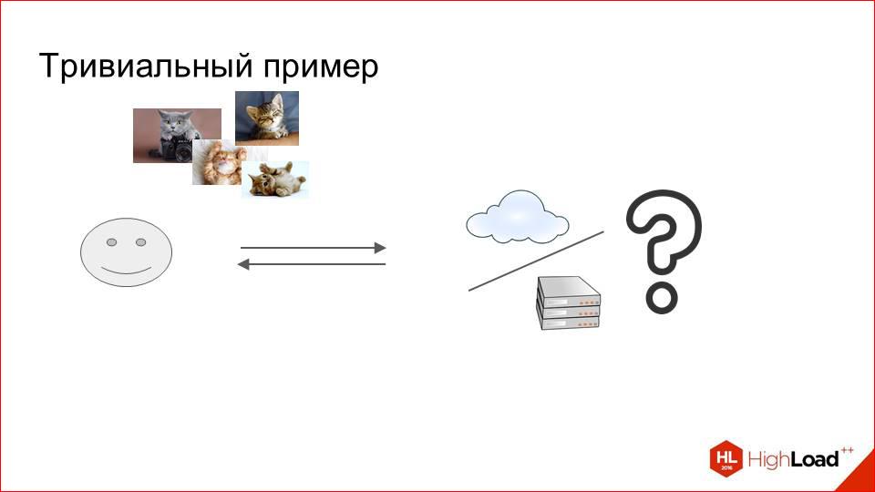 Архитектура хранения и отдачи фотографий в Badoo - 3