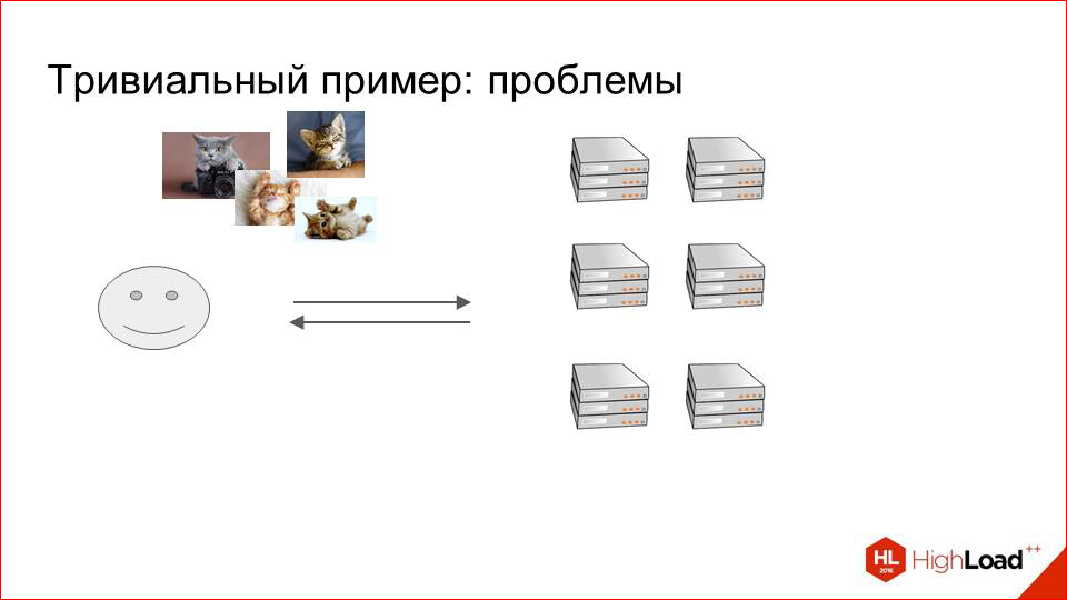 Архитектура хранения и отдачи фотографий в Badoo - 6