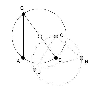 Геометрия данных 5. Преобразование базиса - 1